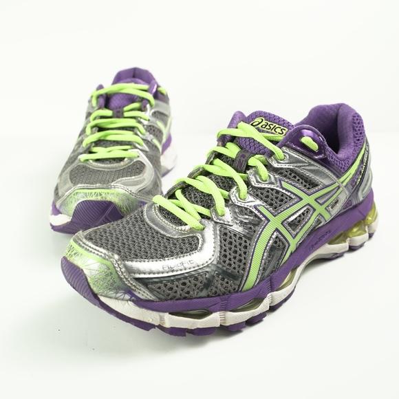 Asics Gel Kayano 21 Size US Women's Running Shoes